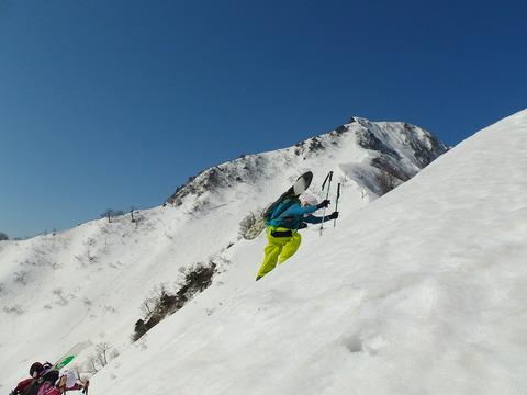 急登の似合うIMGP0171