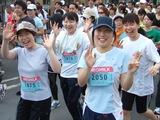 Ladies_5km_start