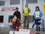 08野辺山CUP GS女子表彰式