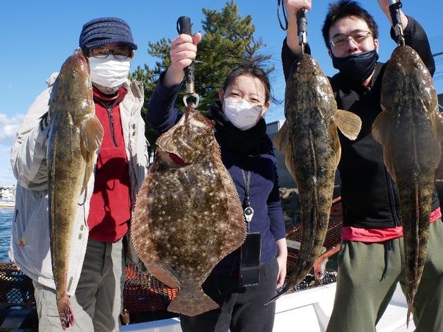 名古屋港 シーバス マゴチ ヒラメ