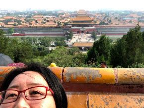 北京 景山