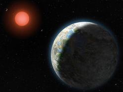 太陽系外で「発見」の地球型惑星2個、実は存在せず