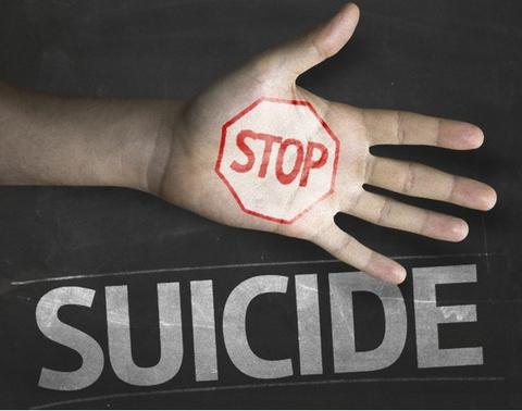 自殺に関係する遺伝子が特定される。血液検査で自殺予防できる可能性が高まる