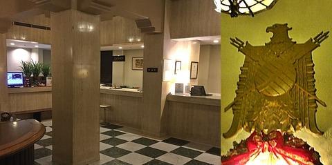 熟年夫婦川奈ホテル33