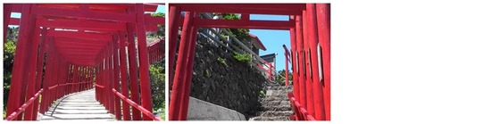 熟年夫婦ブログ元乃隅稲成神社31