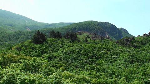 栗駒山登山28