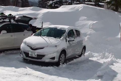 20140129094045(2)雪かぶり車
