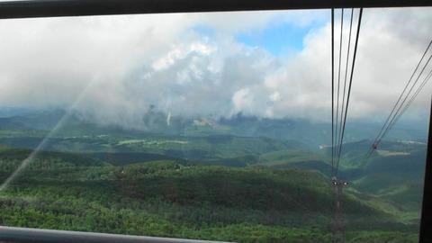 八甲田山登山2