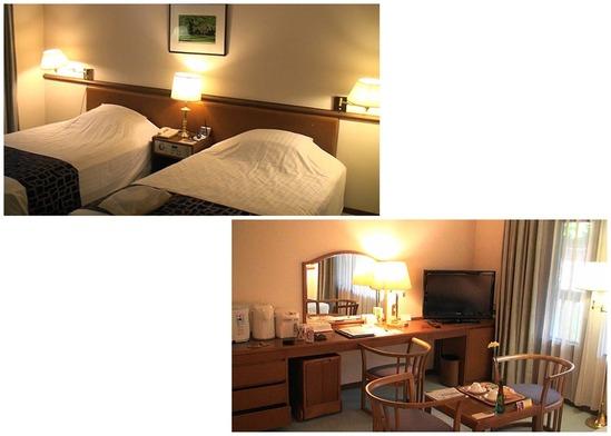熟年夫婦ブログ八甲田ホテル15