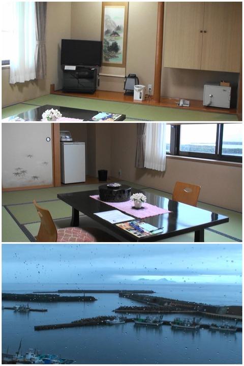 熟年夫婦ブログ三浦屋5