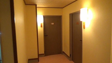 熟年夫婦はるみや旅館ー22