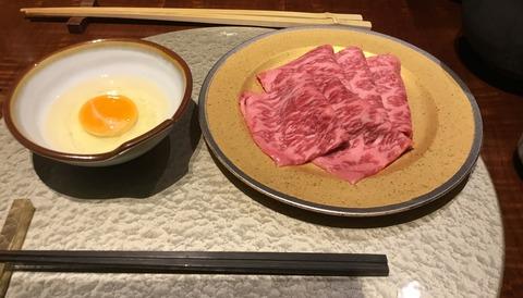 熟年夫婦竹泉荘夕食6