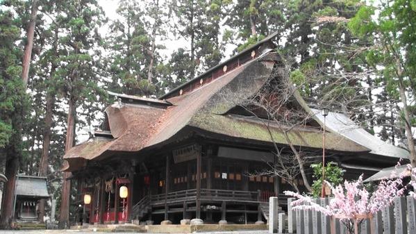 熊野大社3