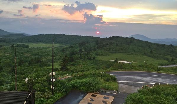 栗駒山登山63