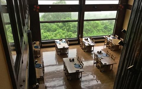 栗駒山荘10
