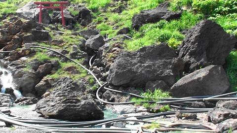 栗駒山登山73
