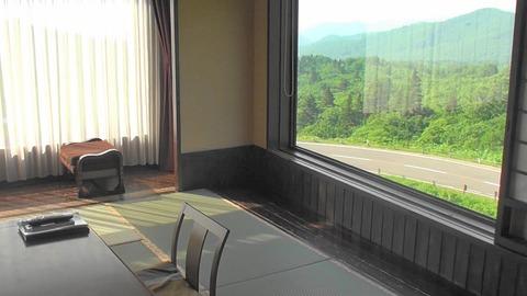 栗駒山荘13