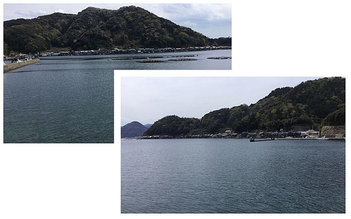 伊根漁港-17