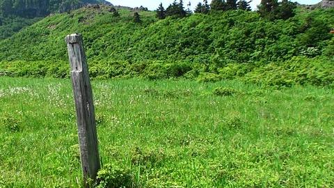 栗駒山登山29