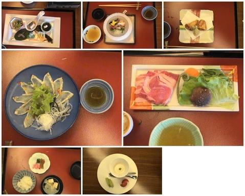 熟年夫婦ブログ4大谷山荘52