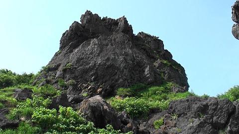 栗駒山登山72