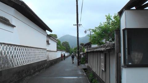 熟年夫婦菊屋横町