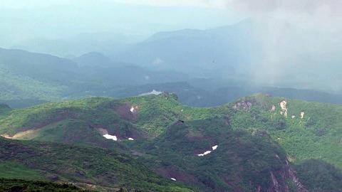栗駒山登山47