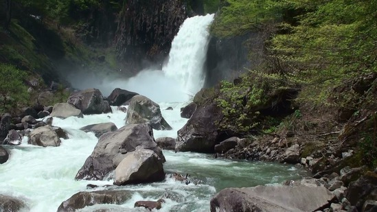 苗名滝6 最接近