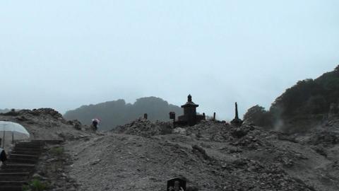 熟年夫婦ブログ恐山10
