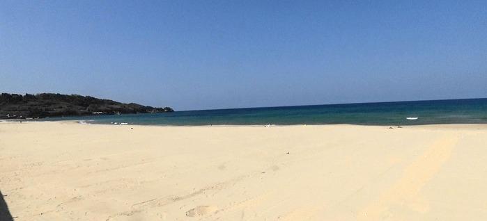 琴が浜ー2-1