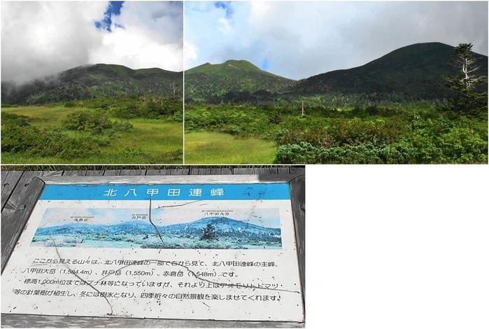 熟年夫婦ブログ八甲田43-1