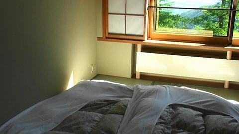 熟年夫婦ランプの宿