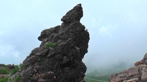 栗駒山登山46