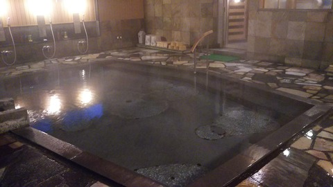 熟年夫婦松の湯11