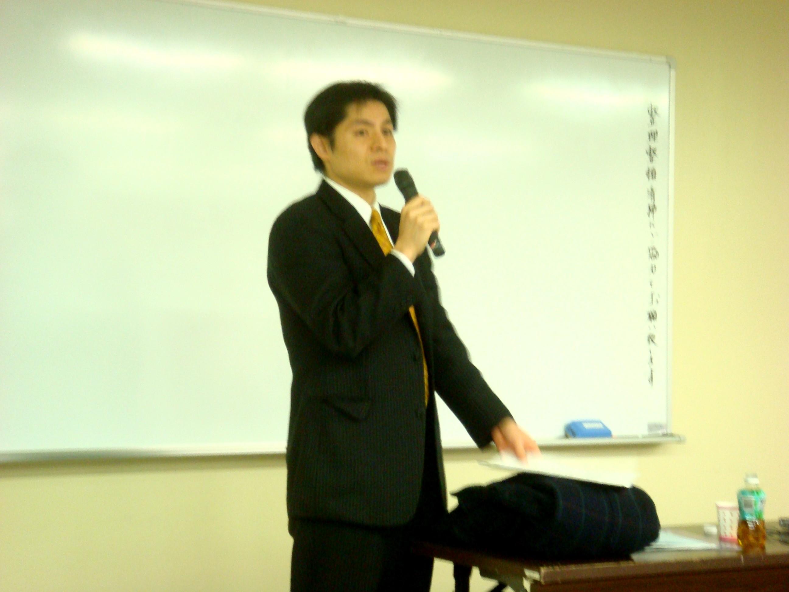 酒蔵日記:第4回食料学公開講座に...