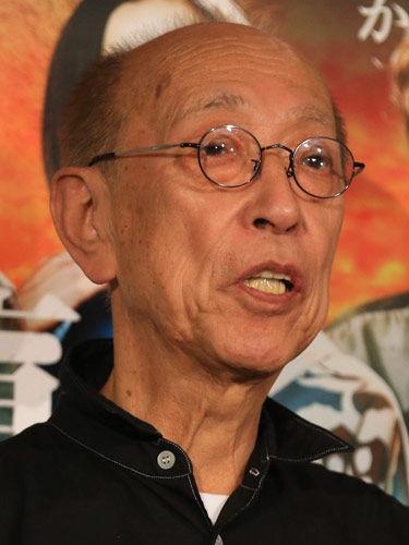 【訃報】演出家の蜷川幸雄さん死去 80歳