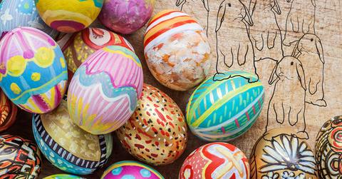 キリストの復活祭「イースター」 狙え第2のハロウィーン、商戦活況  今年は3月27日