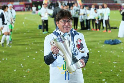 【サッカー】サッカー日韓頂上決戦 韓国ネットユーザー悲鳴「こんな腹立ったのは初めて」