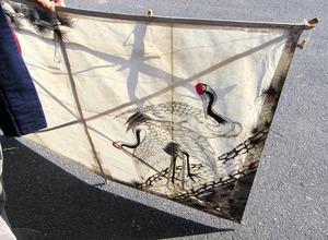 浜松国際凧揚げ大会 6