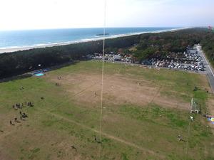 浜松国際凧揚げ大会 13
