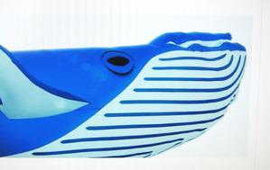 クジラ凧テレビcm