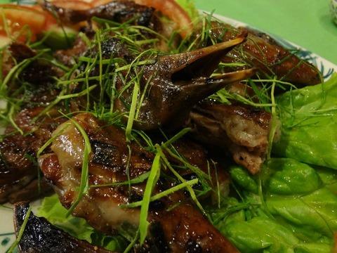 ベトナム食事