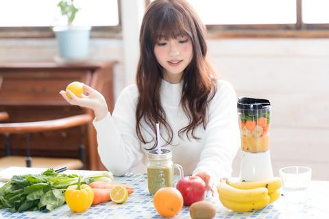 水溶性食物繊維 アトピー 食べ物