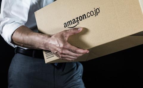 Amazon 仕事を奪う