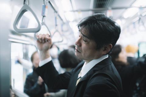 睡眠不足 日本人