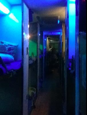中国 ベトナム バス