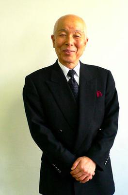 営業の神様 加賀田晃