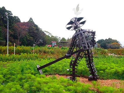 AI ロボット 仕事