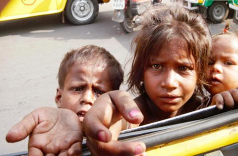 フィリピン 貧困