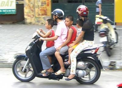 激安110cc逆輸入バイク「ベトナムカブ」をオススメする理由7つ
